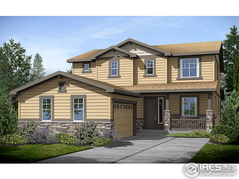 1226 Peony Way, Fort Collins CO 80525