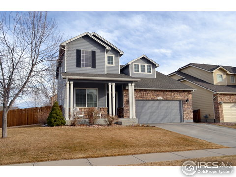 644 Peyton Dr, Fort Collins CO 80525