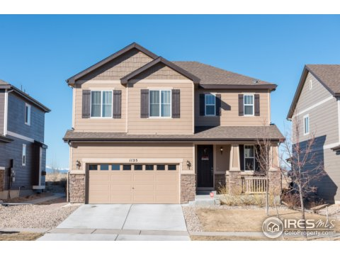 1125 103rd Ave, Greeley CO 80634