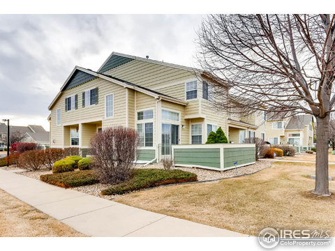 930 Button Rock Dr Q-97, Longmont CO 80504