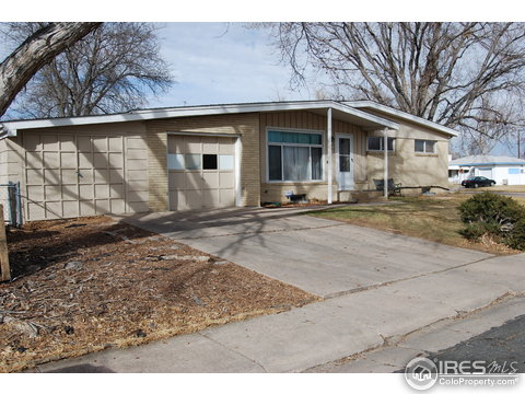 1305 26th St, Greeley CO 80631