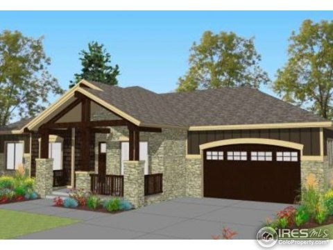 744 Deer Meadow Dr, Loveland CO 80537