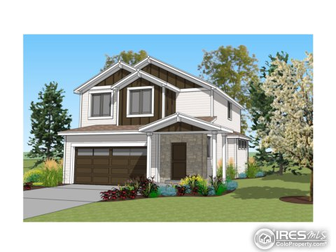3149 Thorn Cir, Loveland CO 80538