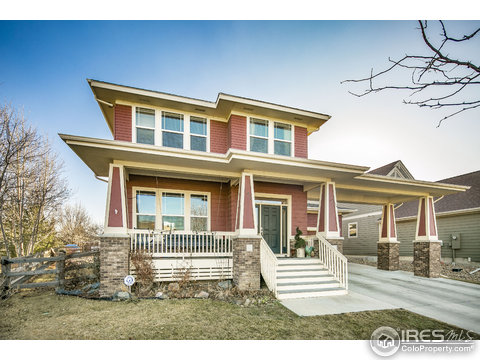 3845 Little Dipper Dr, Fort Collins CO 80528