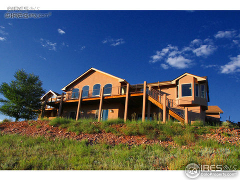 1142 N County Road 29, Loveland CO 80537