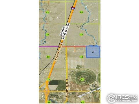 5811 E County Road 74, Wellington CO 80549