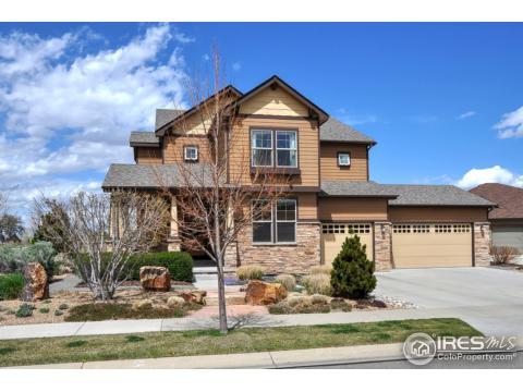 3702 Copper Spring Dr, Fort Collins CO 80528