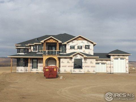 2155 Scenic Estates Dr, Fort Collins CO 80524