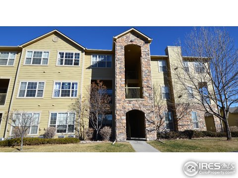 5620 Fossil Creek Pkwy 6-6205, Fort Collins CO 80525