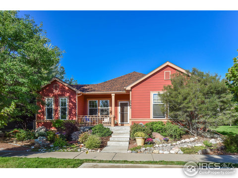 5345 Country Squire Way, Fort Collins CO 80528