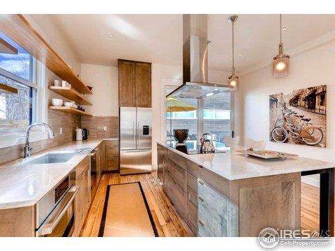 2021 Walnut St, Boulder CO 80302