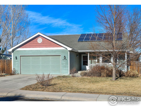 2728 Doubletree Dr, Fort Collins CO 80521