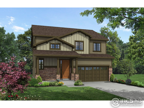 2239 Sherwood Forest Ct, Fort Collins CO 80524