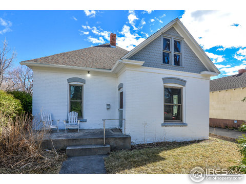 300 S Whitcomb St, Fort Collins CO 80521