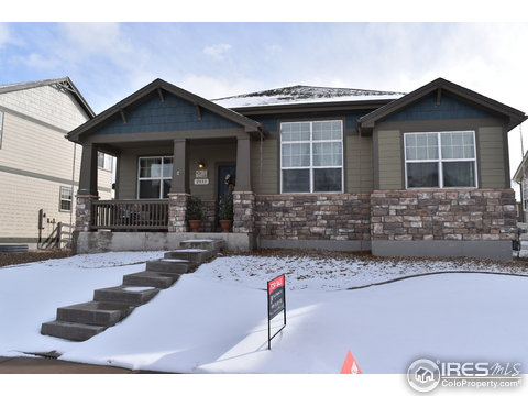 2833 Annelise Way, Fort Collins CO 80525