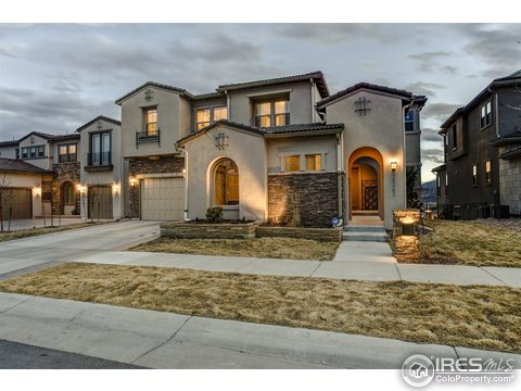 15362 W Evans Dr, Lakewood CO 80228