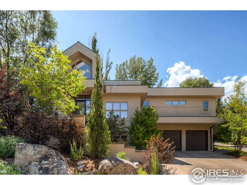 3981 Promontory Ct, Boulder CO 80304