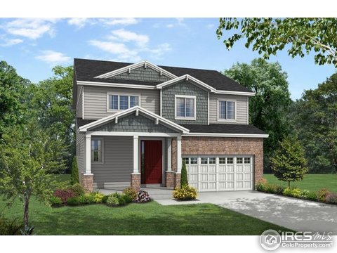 2233 Sherwood Forest Ct, Fort Collins CO 80524
