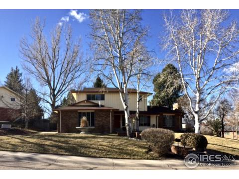 1973 26th Ave Pl, Greeley CO 80634