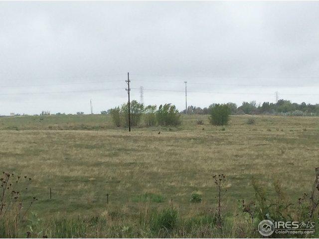 220 County Road 4 Lochbuie, CO 80603 - MLS #: 812441