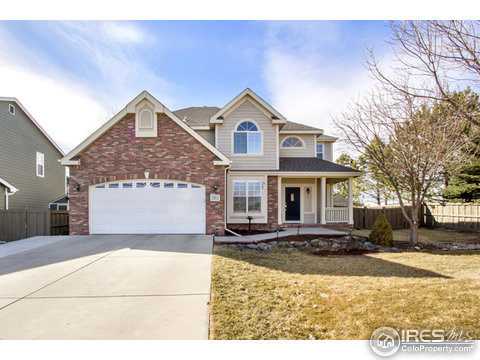 5903 Twin Wash Sq, Fort Collins CO 80528
