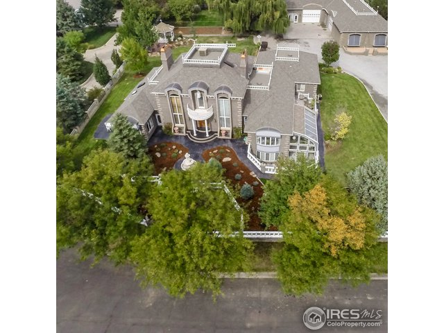 Greeley                                                                      , CO - $1,650,000