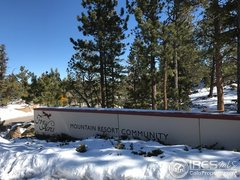 2258, Fox Acres, Red Feather Lakes