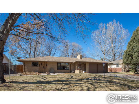 1325 Patton St, Fort Collins CO 80524