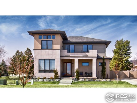 3701 Paonia St, Boulder CO 80301