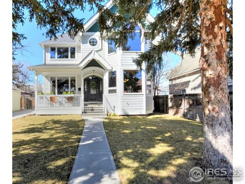 321 N Meldrum St, Fort Collins CO 80521