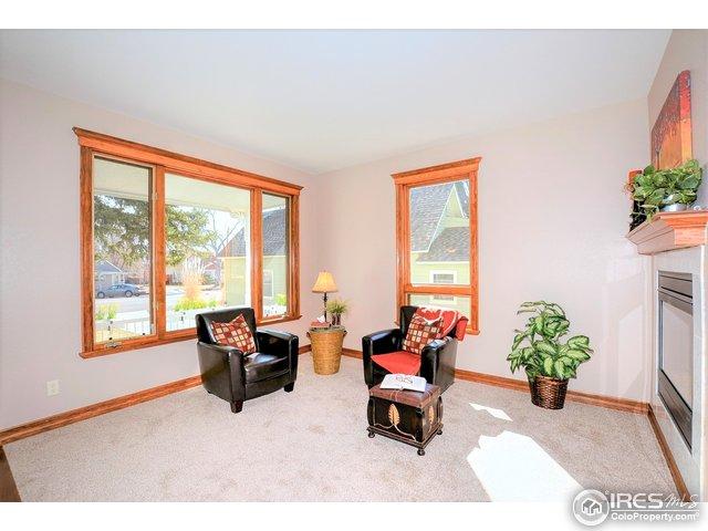 321 N Meldrum St Fort Collins, CO 80521 - MLS #: 813673
