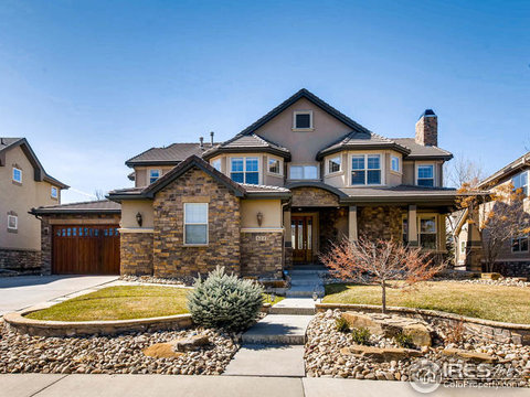 523 Little Fox Ct, Longmont CO 80504