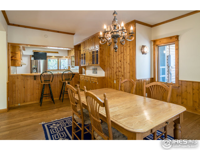 203 West Creek Rd Glen Haven, CO 80532 - MLS #: 814091