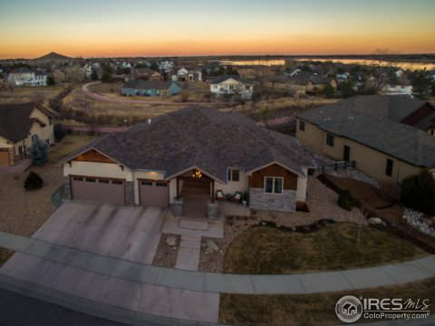 347 Meadowsweet Cir, Loveland CO 80537