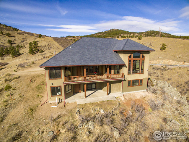 12422 W County Road 18 Loveland, CO 80537 - MLS #: 813220