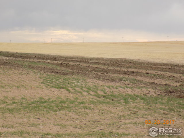 0 New Raymer, CO 80742 - MLS #: 814363