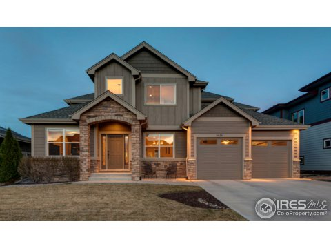 5626 Cardinal Flower Ct, Fort Collins CO 80528