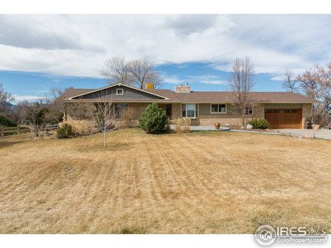 2155 Mead Dr, Boulder CO 80301