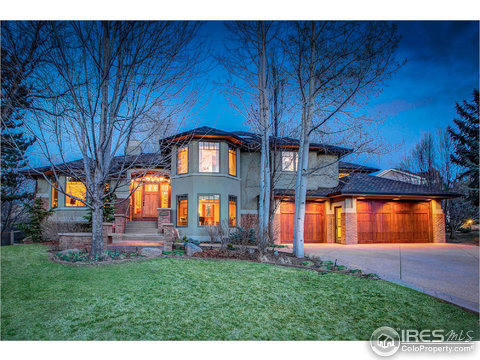 6121 Songbird Cir, Boulder CO 80303
