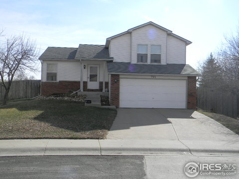 701 Sitka St, Fort Collins CO 80524
