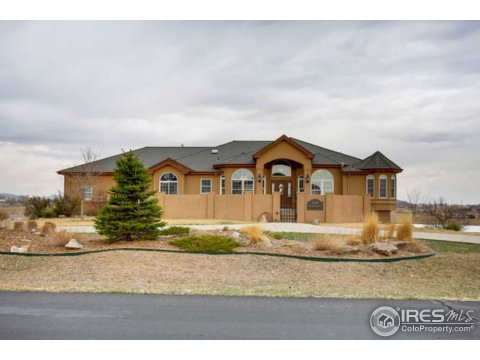 314 Grayhawk Rd, Fort Collins CO 80524