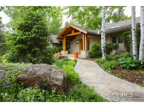 6970 Indian Peaks Trl, Boulder CO 80301