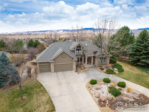 5233 Fox Hills Dr, Fort Collins CO 80526