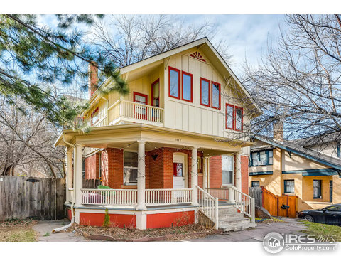 1027 10th St, Boulder CO 80302
