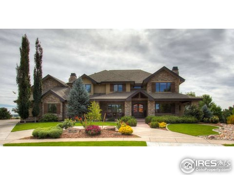 3715 Shallow Pond Dr, Fort Collins CO 80528