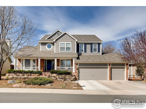 5515 Golden Willow Dr, Fort Collins CO 80528