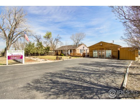 13518 County Road 1, Longmont CO 80504