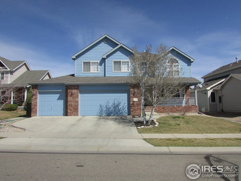3520 Green Spring Dr, Fort Collins CO 80528