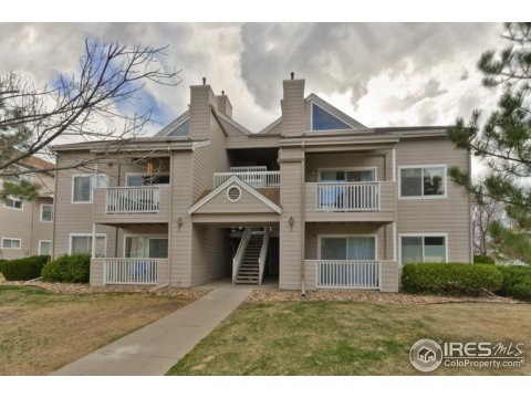 4840 Twin Lakes Rd 4, Boulder CO 80301