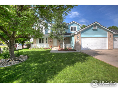 4355 Winterstone Dr, Fort Collins CO 80525